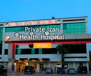 Private İzan Health Hospital